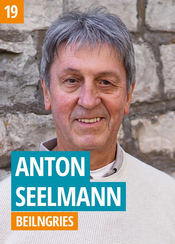 Anton Seelmann