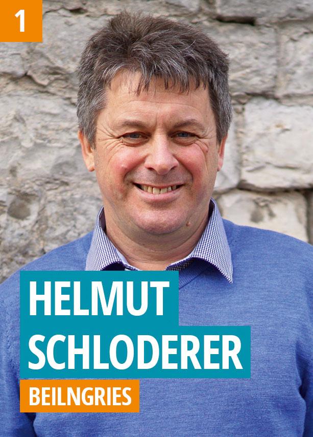 Helmutk Schloderer