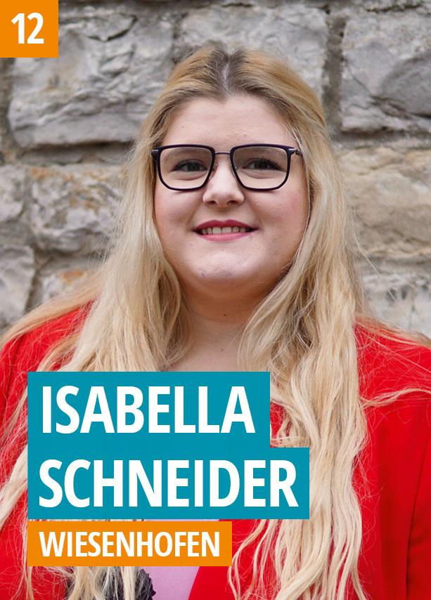 Isabella Schneider