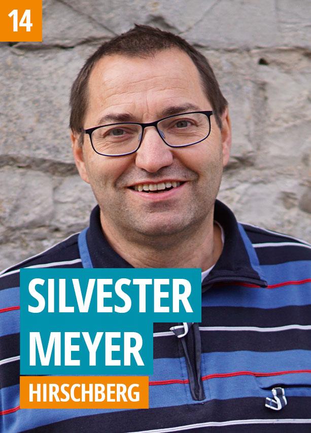 Sylvester Meyer